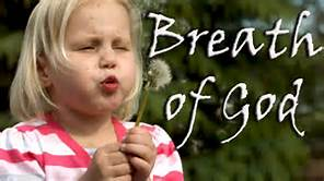 puricare chronicles: BREATHE UPON ME, BREATH OF GOD - Benny