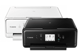 Image Canon PIXMA TS5060 Printer Driver