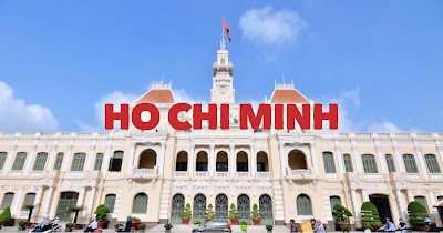 HO CHI MINH TRAVEL GUIDES