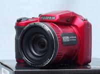 Prosumer Seken - Fujifilm S4800