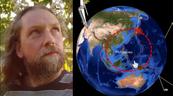 Ditrianum: Allineamento planetario potrebbe causare violenti terremoti fino a M7.
