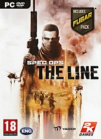 Spec Ops The Line Full Version