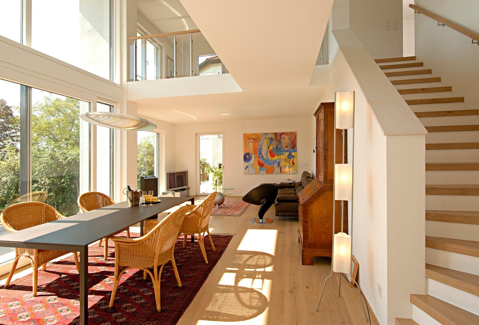 Wohnzimmer Heilbronn Beleuchtungskonzept Wohnzimmer And Team 7