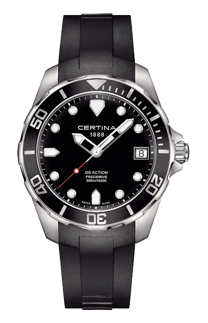 Certina Ds Action4