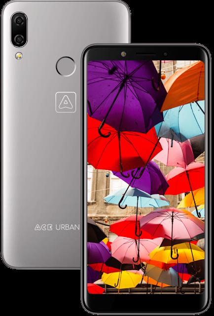 سعر ومواصفات هاتف Urban 1 Pro