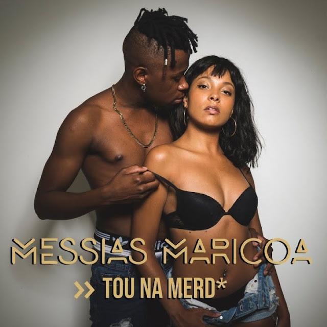 Messias Maricoa - Tou na Merda Download mp3 • Marcos Musik