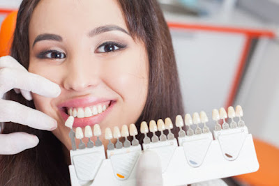 Tips Kehilangan Gigi / Mengalami Masalah Gigi Ompong