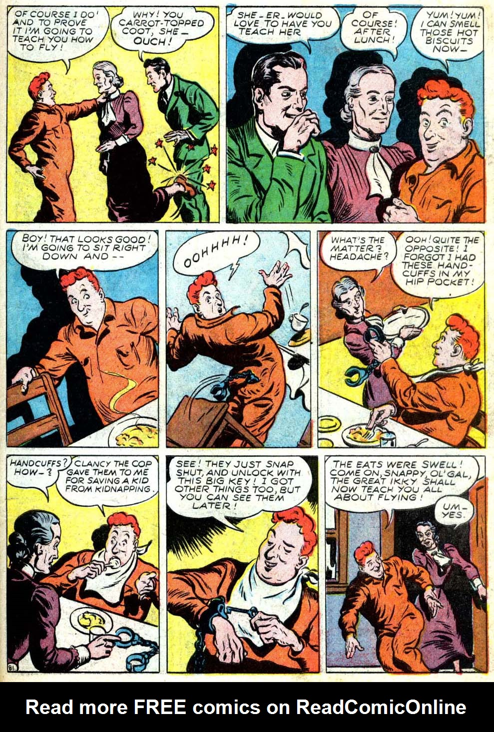 Read online All-American Comics (1939) comic -  Issue #18 - 23