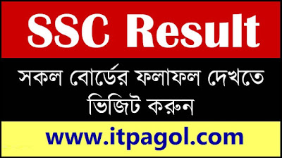 SSC Exam Results 2019 with Mark Sheet