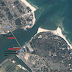 Báo động: Người TQ đã lập căn cứ sát nách Cửa Việt-Quảng Trị