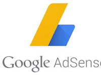 Gaji Pertama Dari GOOGLE AdSense