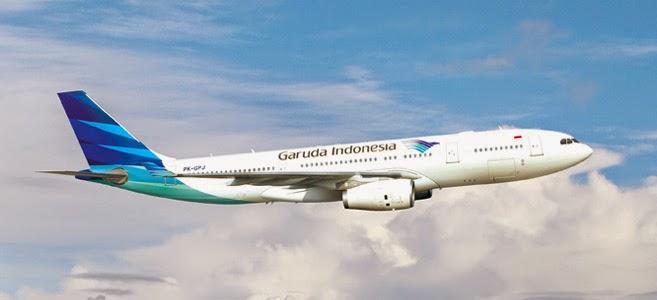 Informasi Jadwal dan Harga Tiket Pesawat Garuda Jakarta Surabaya