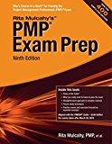 Libro de preparación para el examen PMP de Rita Mulcahy
