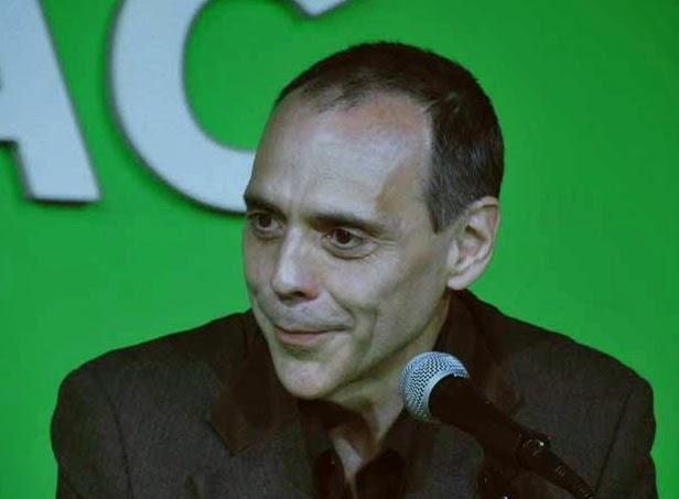 Rafael Courtoisie