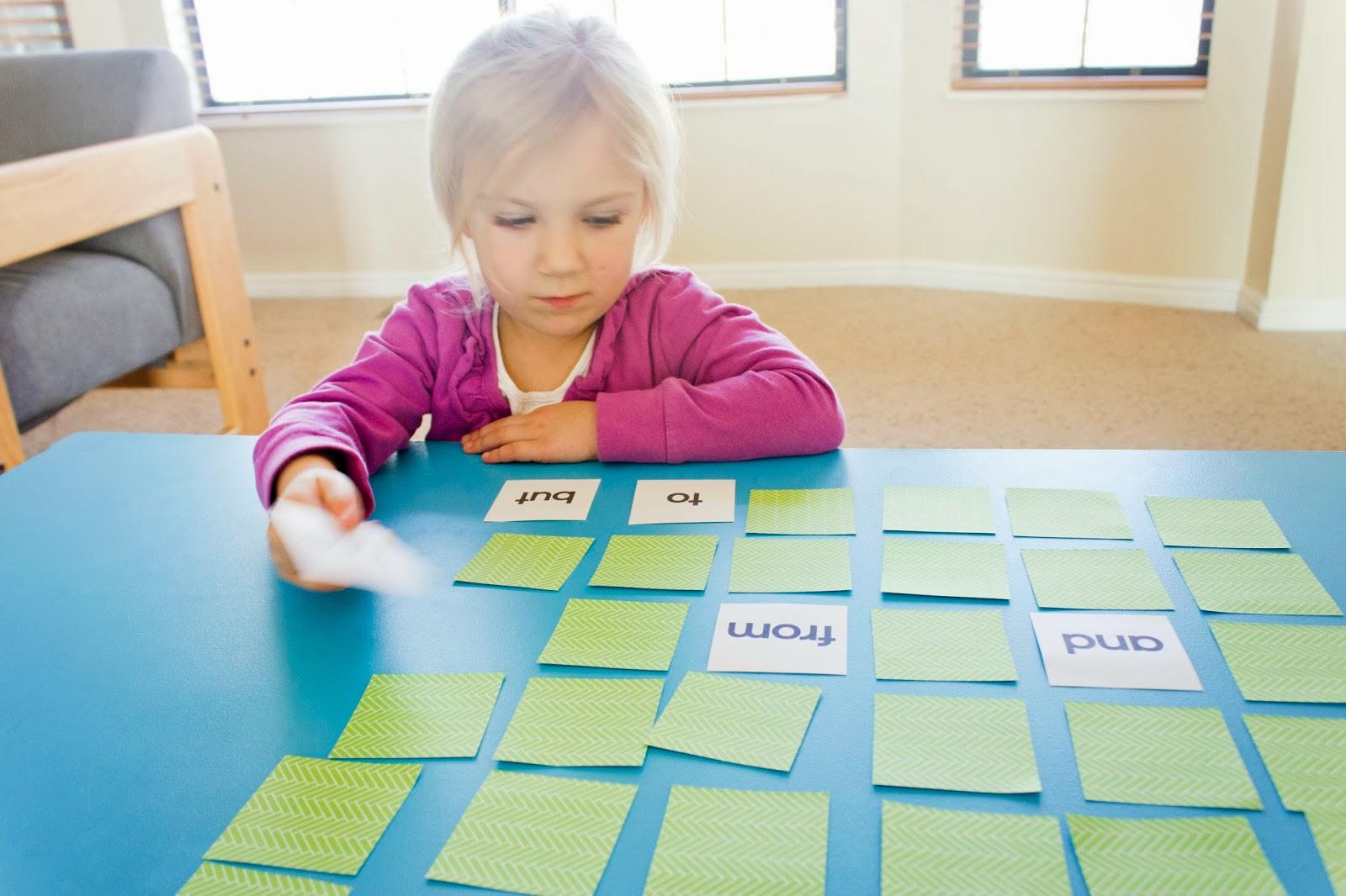 sight word worksheet: NEW 261 SIGHT WORD MEMORY GAME PRINTABLE |Sight Word Memory