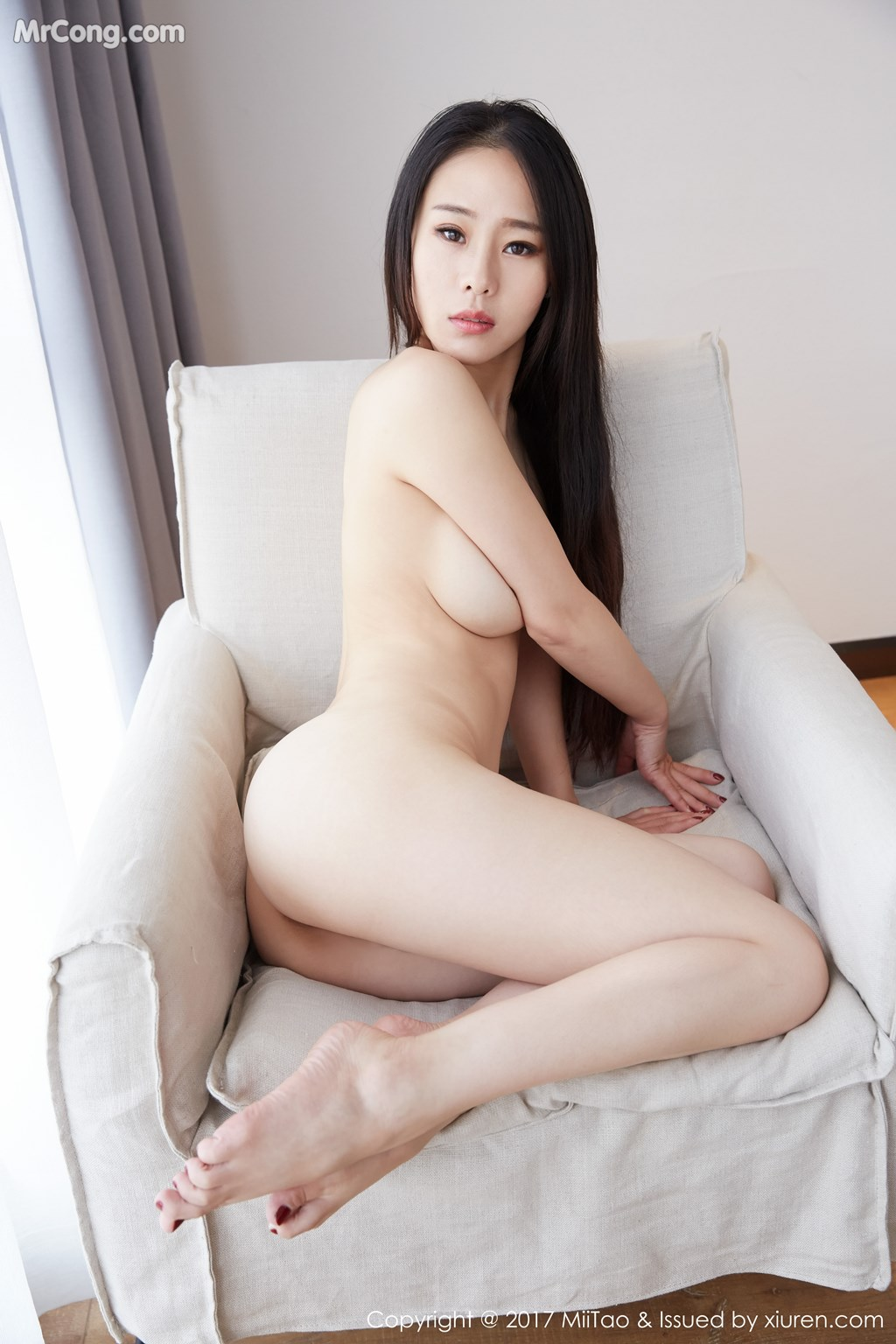 Image MiiTao-Vol.079-Yu-Wei-MrCong.com-046 in post MiiTao Vol.079: Người mẫu Yu Wei (雨薇) (54 ảnh)
