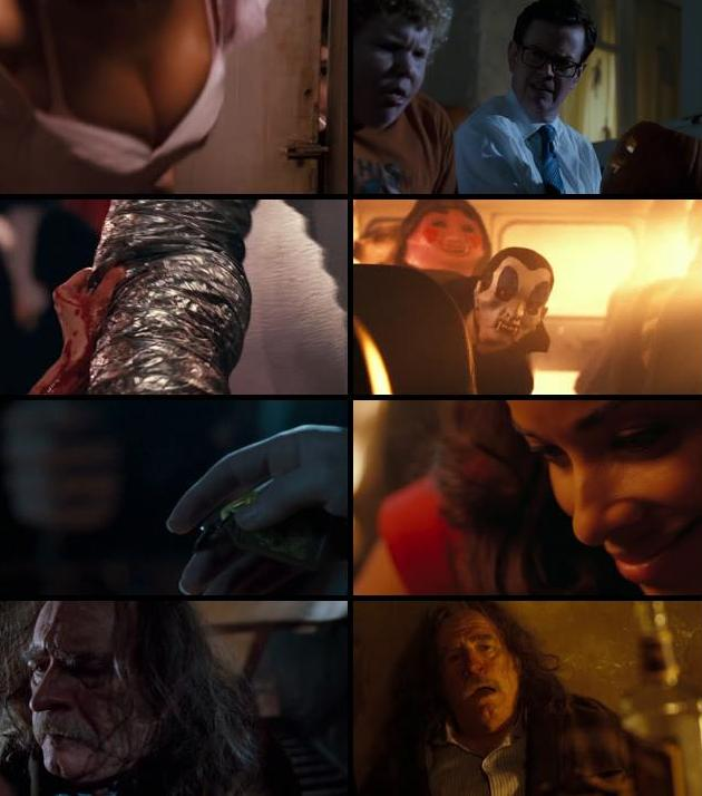 Trick R Treat 2007 Dual Audio Hindi 480p BluRay