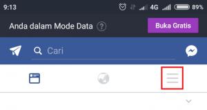 Menemukan lokasi wifi dengan aplikasi facebook2