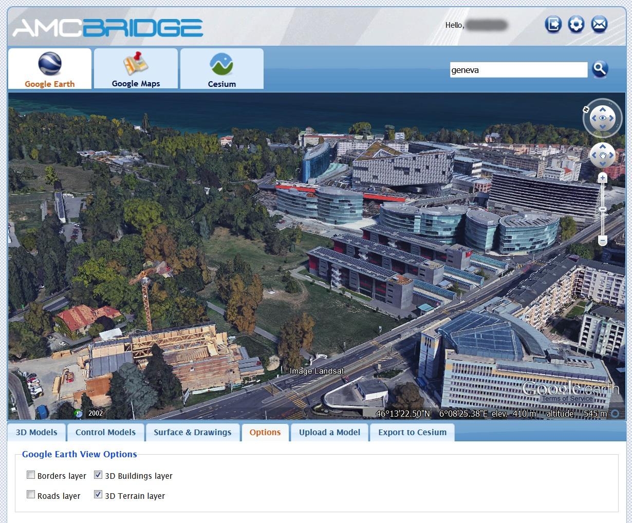 Start BIM: Buildings to Google Earth /  KMZ [Revit]