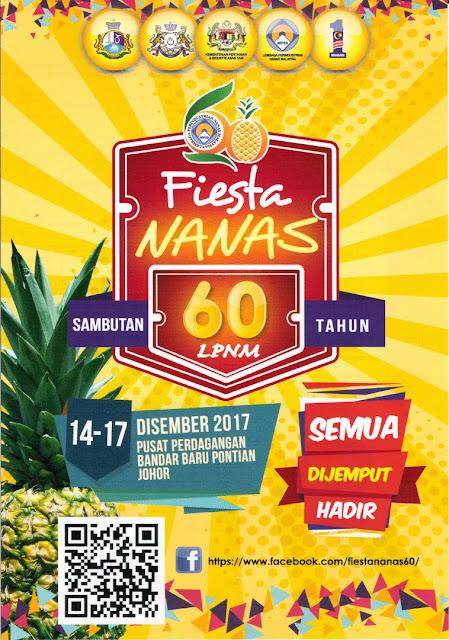 Fiesta Nanas LPNM 60