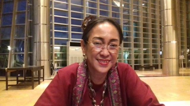 Sukmawati Bakal di-Ahok-kan Alumni 212