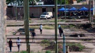 Encuentran Muerto en Argentina a Profesor Australiano Y a Su Hermana