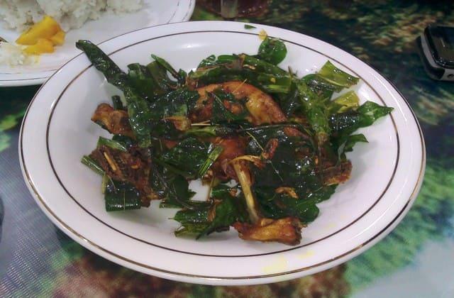 Ayam Tangkap, ayam goreng khas Aceh yang nikmat tiada tara, pedasnya cabai hijau tak akan dijumpai di tempat lain