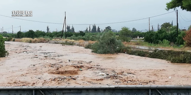 Καθηγητής Ανδρέας Καζαντζίδης: Ο «Ζορμπάς» μας ξεγέλασε - Γιατί επλήγη η Αργολίδα και όχι η Κρήτη