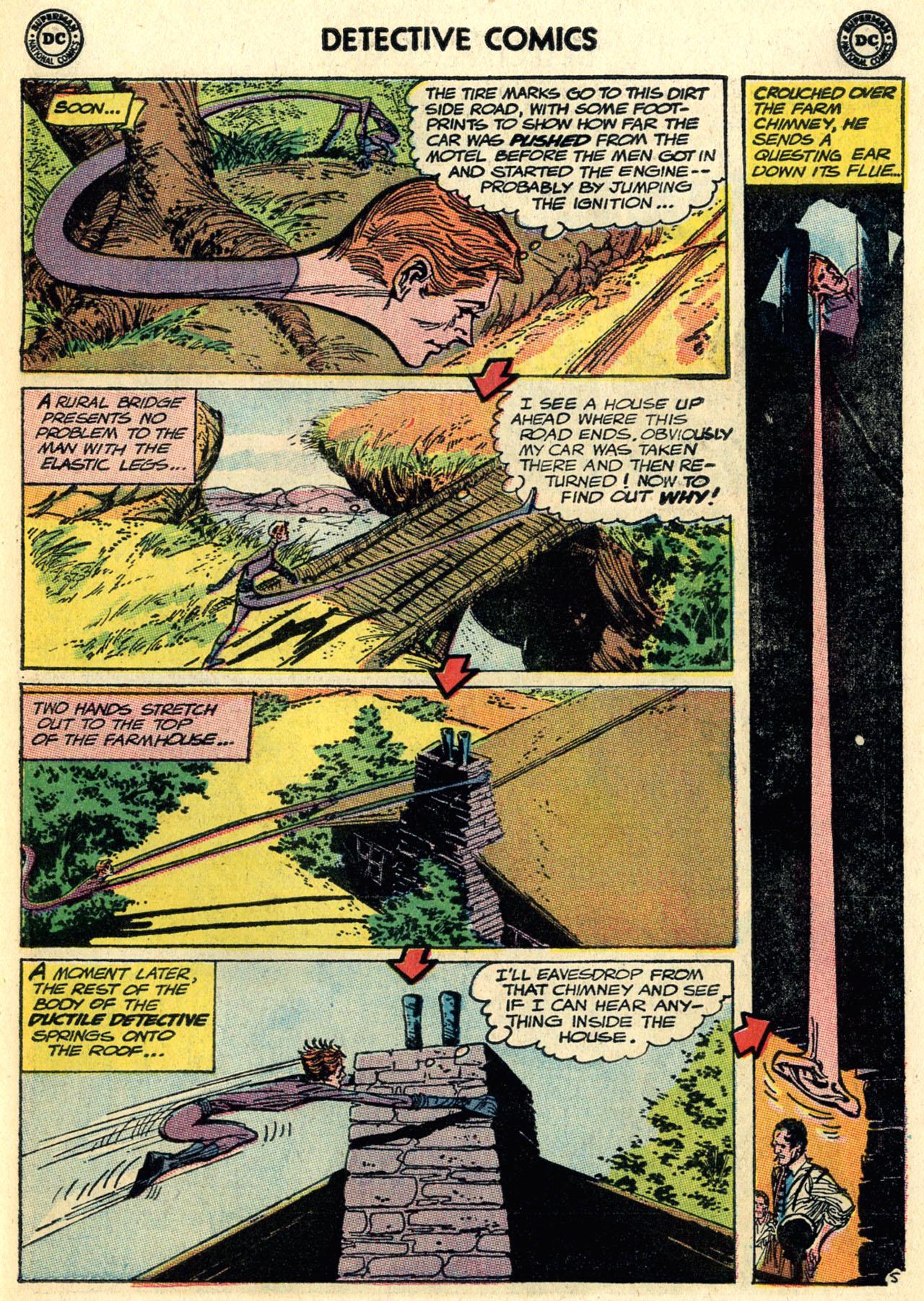 Detective Comics (1937) 327 Page 26
