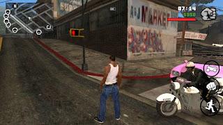 Gta San Andreas Mod Apk + Obb file download 2019 | filemay