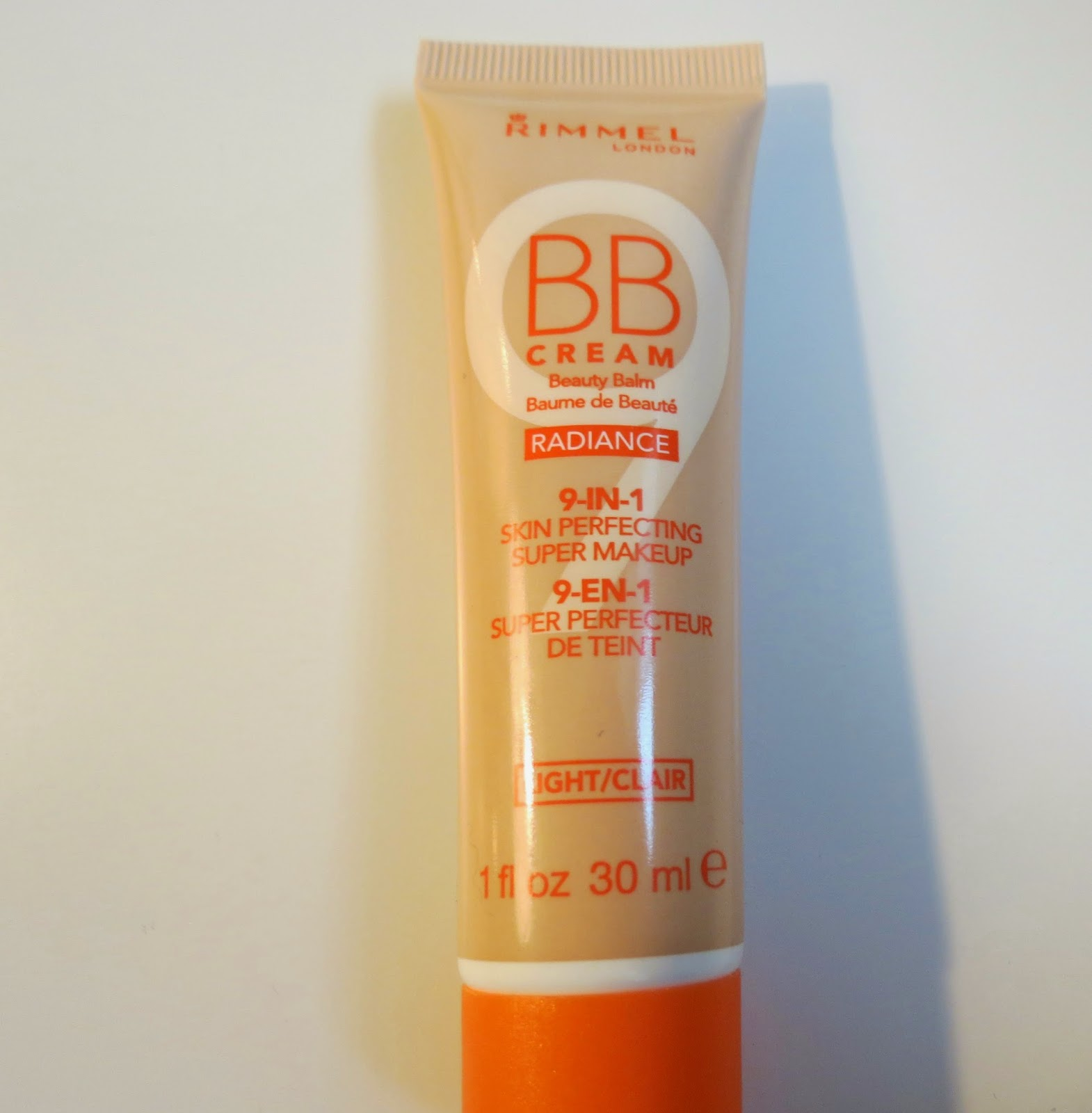 Rimmel BB Cream Review via www.productreviewmom.com