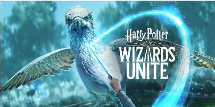 Game Android Harry Potter: Wizards United