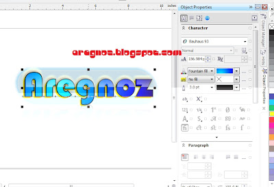 Download Corel Draw X6 Terbaru !!!