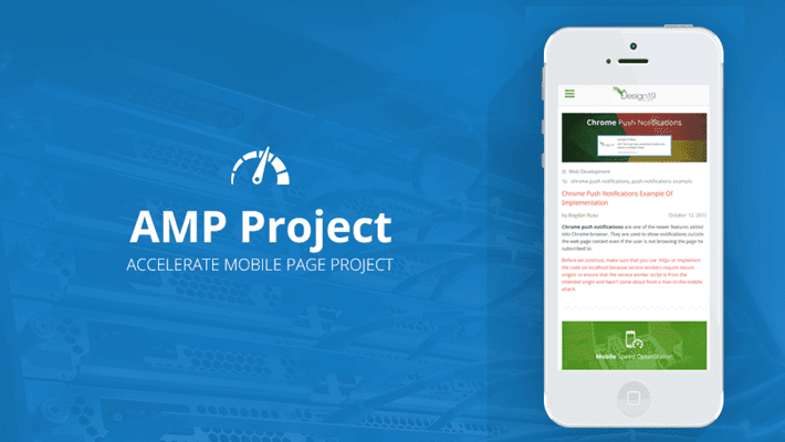 Mengenal Accelerated Mobile Pages HTML (AMP)