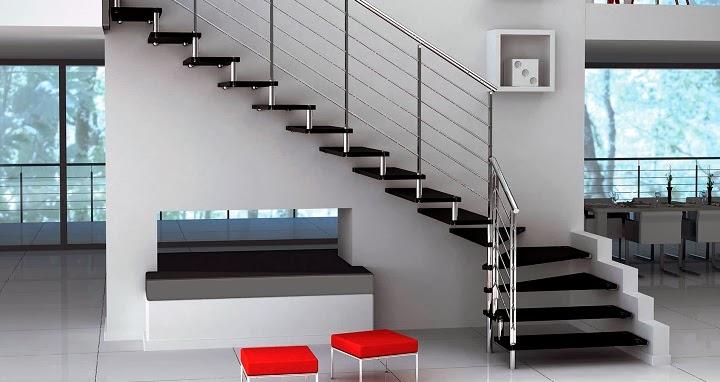 Marzua escaleras for Clases de escaleras