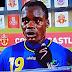 MUZAMIL MCHEZAJI BORA STARS IKITOA SARE 0-0 NA ANGOLA COSAFA