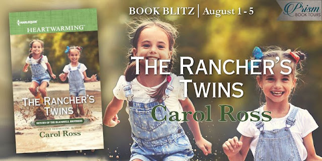 The Rancher's Twins banner
