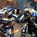 Trailer DLC Titanfall 2 - Monarch's Reign Papar Tibanya Titan Baru