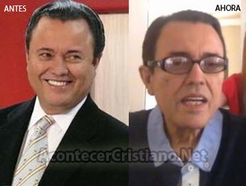 La transformación de José Luis De Jesús Miranda