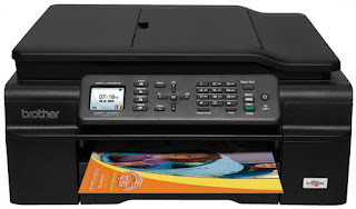 Brother MFC-J450DW Drivers Download