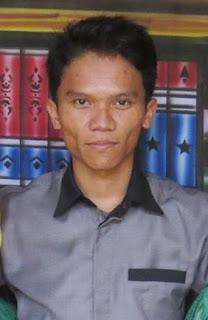 Taufik Aziz S.Pd.