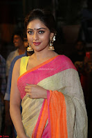 Anu Emanuel Looks Super Cute in Saree ~  Exclusive Pics 060.JPG