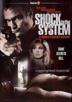 Donald Strachey Mystery 2: Shock to the System (2006)
