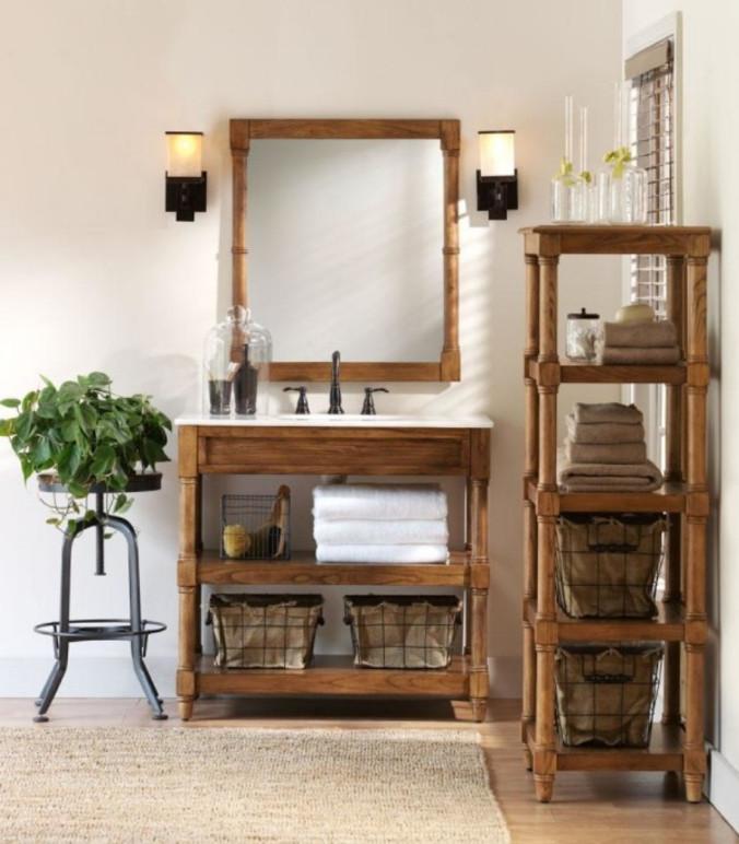 Elegant%2BVanity%2BMirrors%2Bwith%2BSink%2BDesign%2Bfor%2Bbathroom%2Bprepare%2B%252821%2529 25 Elegant Vanity Mirrors with Sink Design for Bathroom Prepare Interior