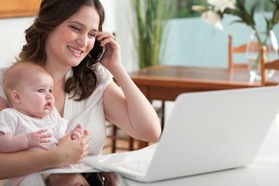 Jenis usaha rumahan ibu rumah tangga