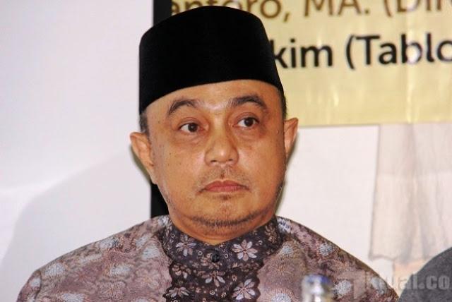 Lanjutan Kasus e-KTP, KPK Periksa Politisi PKS Tamsil Linrung Sebagai Saksi