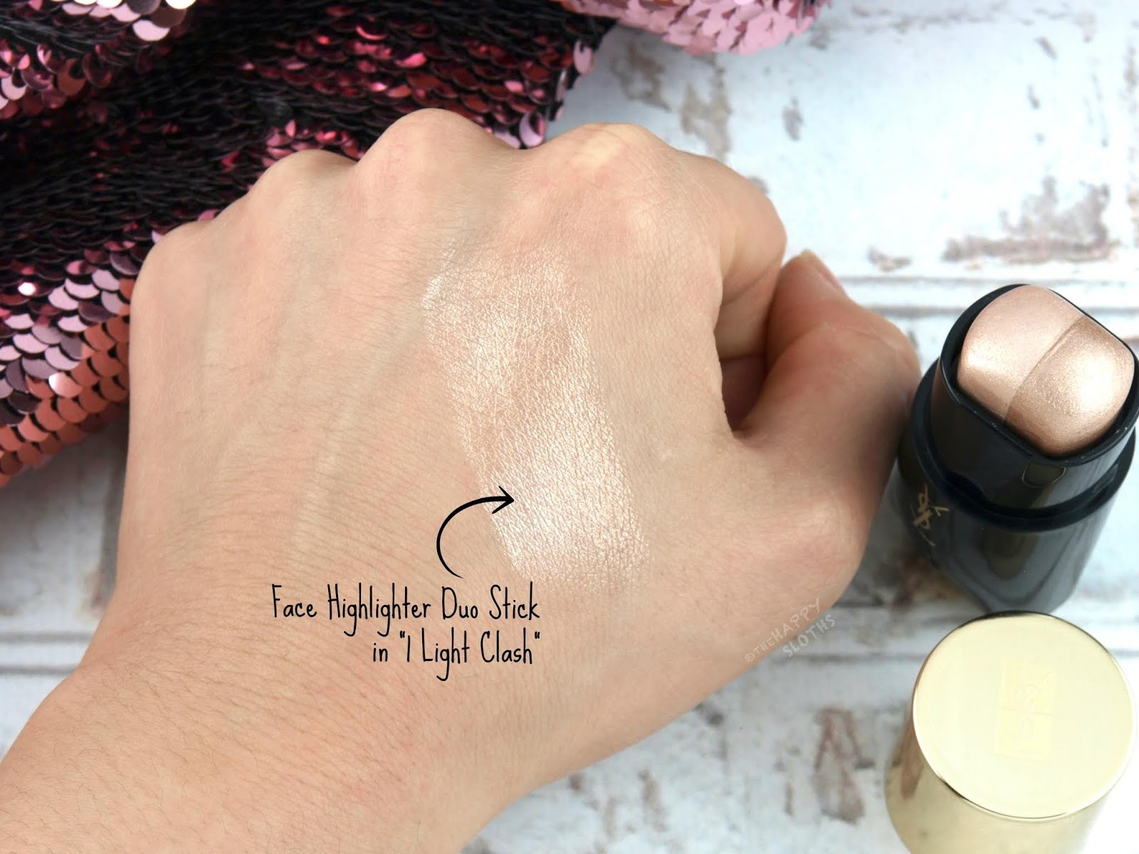 """Yves Saint Laurent YSL 