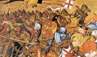 La gran aventura de Alfonso el Batallador