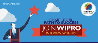 Wipro BPS Hiring