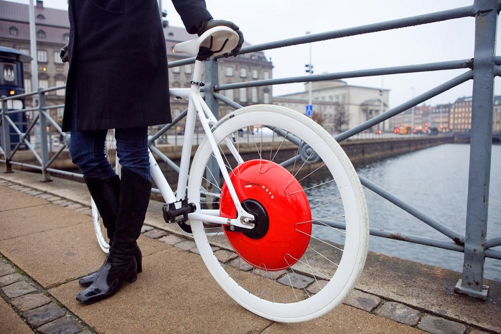 Kit Di Trasformazione Delle Bici Normali In Elettriche